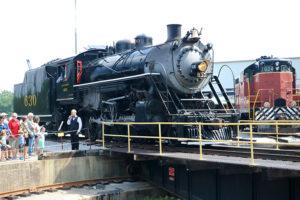 630 steam engine