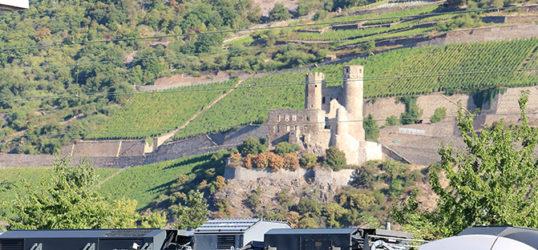 View from Bingen